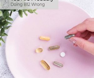 37: YOU ARE PROBABLY DOING B12 WRONG