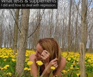 #25: WHAT TESTS & SUPPLEMENTS I DID AND HOW TO DEAL WITH REGRESSION.