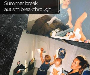 #29: SUMMER BREAK AUTISM BREAKTHROUGH