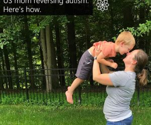 #27: US MOM REVERSING AUTISM. HERE'S HOW.