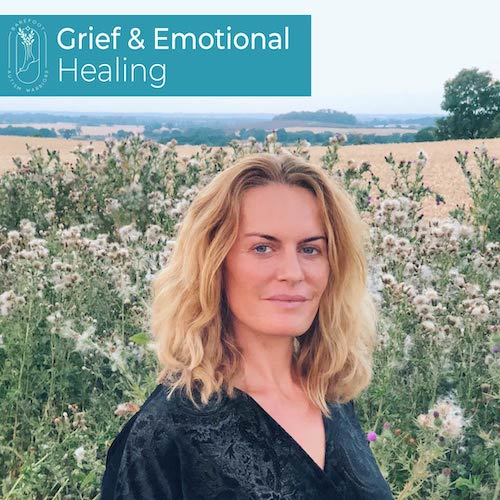 GRIEF AND EMOTIONAL HEALING