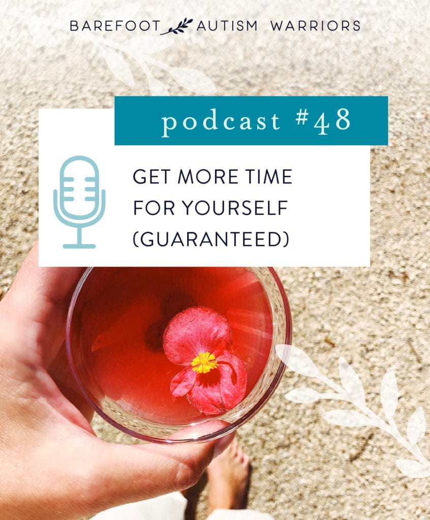 GET MORE TIME FOR YOURSELF (GUARANTEED)