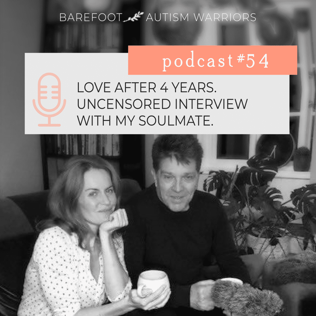 LOVE AFTER 4 YEARS. UNCENSORED INTERVIEW WITH MY SOULMATE